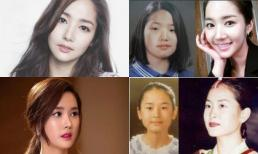 Top 8 'Đệ nhất mỹ nhân dao kéo' của xứ sở Kim chi