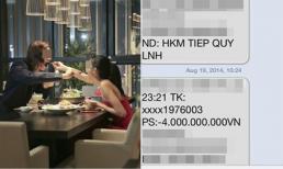 Rủ người yêu đi ăn nhà hàng sang trọng nhưng cố tình quên ví, người yêu rút thẻ thanh toán và cái kết bất ngờ