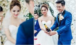 Sự thật về đám cưới của ca sĩ chuyển giới Hương Giang Idol