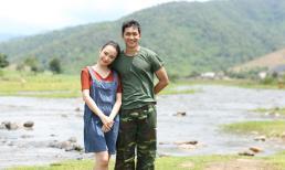 Angela Phương Trinh hạnh phúc nắm tay 'người tình soái ca' Võ Cảnh