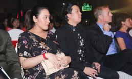 Vợ Thanh Bùi đã hạ sinh hai con trai vào cuối tháng 9