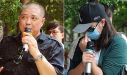 Chồng Hồng Vân giải oan cho Minh Anh khi nói về cái chết của Lê Công Tuấn Anh