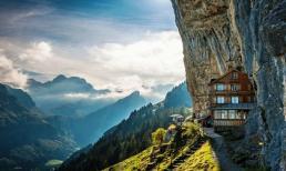 22 khách sạn đẹp như mơ khiến bạn muốn bỏ lại tất cả để đến đây ngay