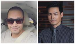 MC Phan Anh gây sốt xình xịch với hình ảnh mới cực 'manly'