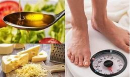 Thói quen nấu ăn khiến cả nhà bạn tăng cân vùn vụt