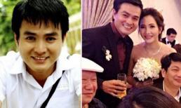 Tài tử một thời của 'Mùi ngò gai' Cao Minh Đạt bất ngờ đám cưới hôm nay