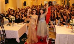 Magic Night: Đêm hội của hơn 400 nàng doanh nhân tài sắc