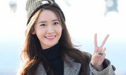 Yoona (SNSD) sẽ đến Việt Nam vào tháng 2/2017?
