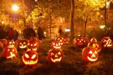 Địa điểm vui chơi Halloween 2016: Top 5 địa điểm chơi Halloween miễn phí tại Sài Gòn?