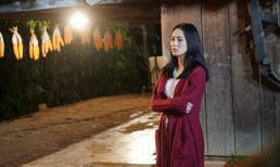 Angela Phương Trinh không ngại đêm tối, đồi dốc hiểm trở để quay phim