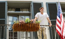 Brad Pitt - Angela Jolie đã bán căn nhà tại New Orleans (Mỹ)