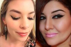 Trang điểm mắt lượn sóng: Xu hướng mới sẽ chinh phục phụ nữ toàn thế giới
