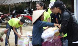 Ẩm thực Trần Đà Nẵng chung tay giúp đỡ đồng bào lũ lụt