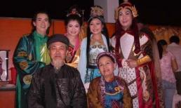 Phương Thanh chia sẻ sự 'trùng hợp mất mát' của Minh Thuận và 'sầu nữ' Út Bạch Lan