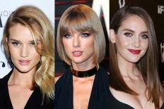 10 hình ảnh 'kinh điển' về mái tóc đẹp của những ngôi sao nổi tiếng thế giới
