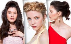 4 kiểu tóc siêu phong cách dễ dàng làm trong 5 phút