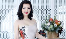 Lộ không gian biệt thự tráng lệ của Hoa hậu Giáng My