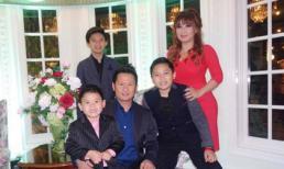 Vợ cũ Bằng Kiều: 'Lúc nào cũng là một gia đình hạnh phúc, chỉ có điều nhà ai nấy ở'