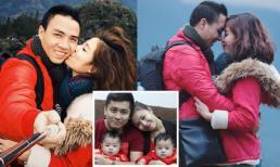 BTV Nguyễn Hoàng Linh đã chia tay chồng, công khai tình mới