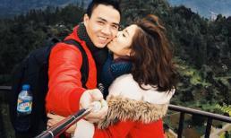 Bạn trai mới của MC VTV Nguyễn Hoàng Linh là ai?