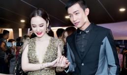 Angela Phương Trinh: 'Võ Cảnh đúng chuẩn soái ca và đúng gu của tôi'