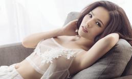 Phi Huyền Trang gợi cảm như thiên thần