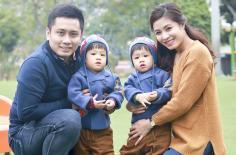 Chuyện giờ mới kể về cuộc hôn nhân đổ vỡ của MC Hoàng Linh - Trung Nghĩa