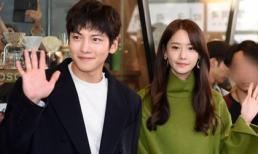 Yoona (SNSD) khoe vẻ đẹp trong trẻo bên tài tử điển trai Ji Chang Wook