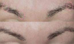 3 loại dầu kích thích lông mày mọc cực nhanh và đẹp