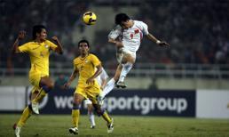 Chiêm ngưỡng lại bàn thắng lịch sử của Lê Công Vinh tại AFF Cup 2008
