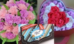 Cách làm những món quà ý nghĩa tặng thầy cô ngày nhà giáo Việt Nam 20/11/2016