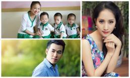 Sao Việt và những chia sẻ tâm can từ cương vị và trái tim của một người thầy