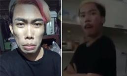 'Công chúa Thủy Tề' Tùng Sơn bị tố ăn cắp iPhone 7 plus