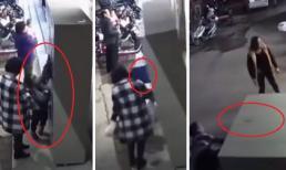 Tai nạn kinh hoàng: Tủ đồ siêu thị bất ngờ đổ sập đè chết bé trai 6 tuổi
