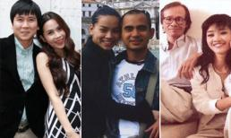 Tình yêu thầy trò trong showbiz Việt: Khắc cốt ghi tâm dù hạnh phúc hay dang dở