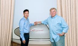 Bác sĩ Xuân trường mang công nghệ mới giúp cải thiện bệnh Alzheimer về Việt Nam