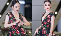 Angela Phương Trinh diện trang sức 2 tỷ đồng nổi bật thảm đỏ