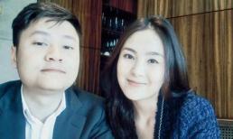 Gia đình chồng MC Mai Ngọc là chủ sở hữu chuỗi nhà hàng buffet Sen