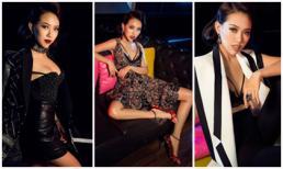 Á hậu Joxy Thuỳ Linh – Người đẹp sở hữu gu thời trang cực chất