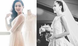 MC Mai Ngọc tung loạt ảnh hậu trường lung linh như cổ tích sau đám cưới