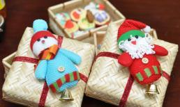 Noel 2016: Quà tặng giáng sinh ý nghĩa cho bạn gái