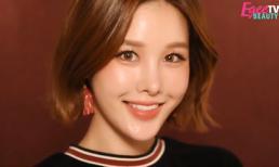 Bí quyết makeup cho cô nàng tóc ngắn trở nên nổi bật rạng ngời