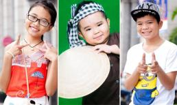 Những sao nhí Việt giúp gia đình đổi đời nhờ tiền cát xê cao 'phát hờn'