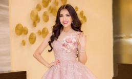 Lệ Hằng đi thi Hoa hậu Hoàn vũ 2016 nhưng không biết nói tiếng Anh?