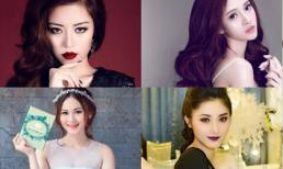 """Magic Skin là thương hiệu sở hữu nhiều """"bóng hồng"""" xinh đẹp nhất Việt Nam"""