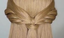 5 kiểu tóc xinh và siêu đơn giản cho những cô nàng dễ thương