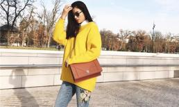 Liên tục 'thả thính', Hoa hậu Phạm Hương bị nghi đang lén yêu?