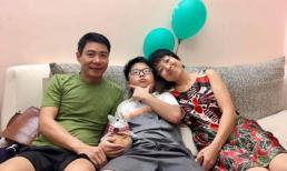 Cách giải đề văn được ví 'tài thiên phú' của con trai Thảo Vân khiến người lớn phải khâm phục