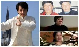 Thành Long có 2 người anh và 2 người chị ruột chưa từng gặp mặt suốt 40 năm