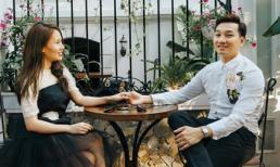 MC Thành Trung xác nhận thông tin sắp tái hôn, tiết lộ thời gian tổ chức đám cưới